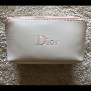 Dior Cosmetics Bag (New)